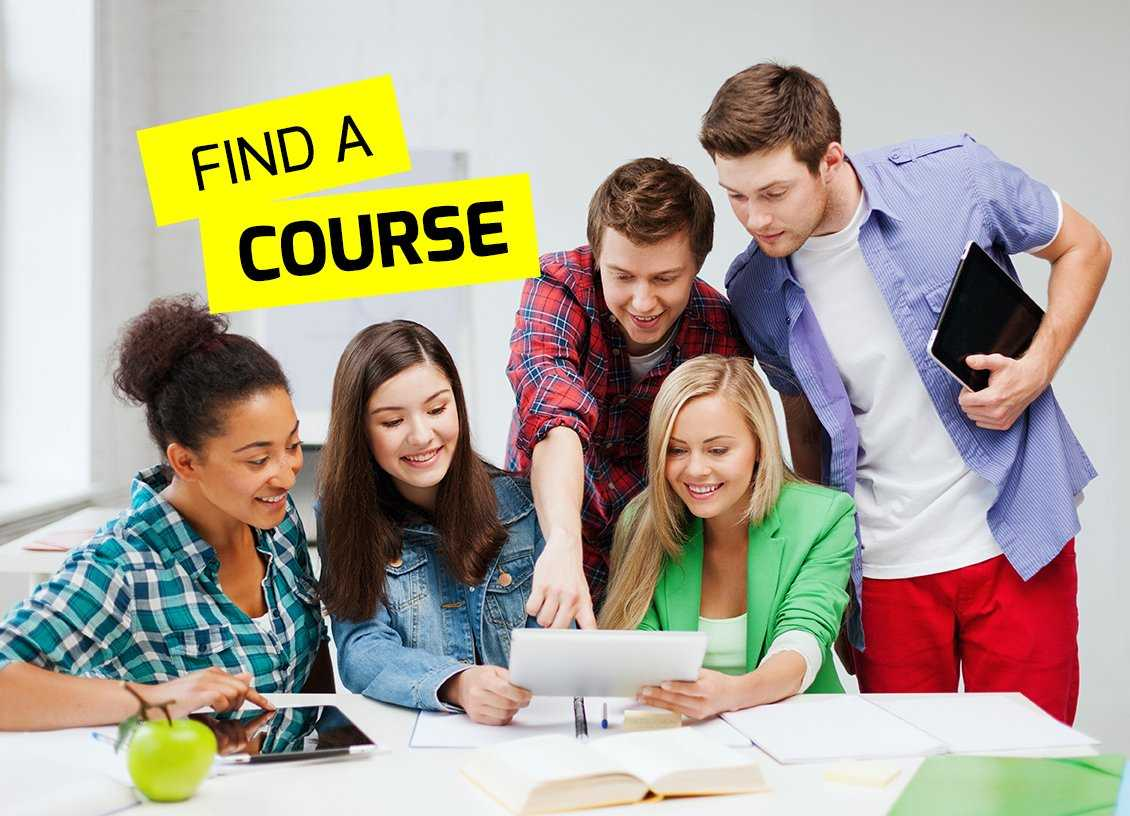 Education Courses in Australia