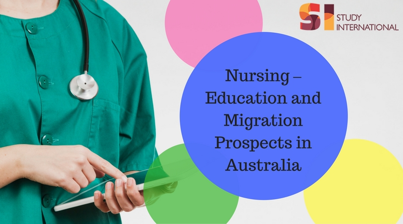 Nursing – Education and Migration Prospects in Australia