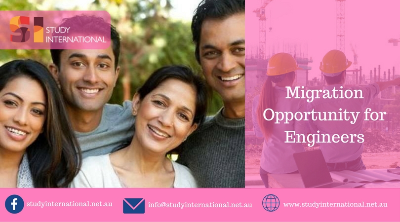 Migration Opportunity for Engineers