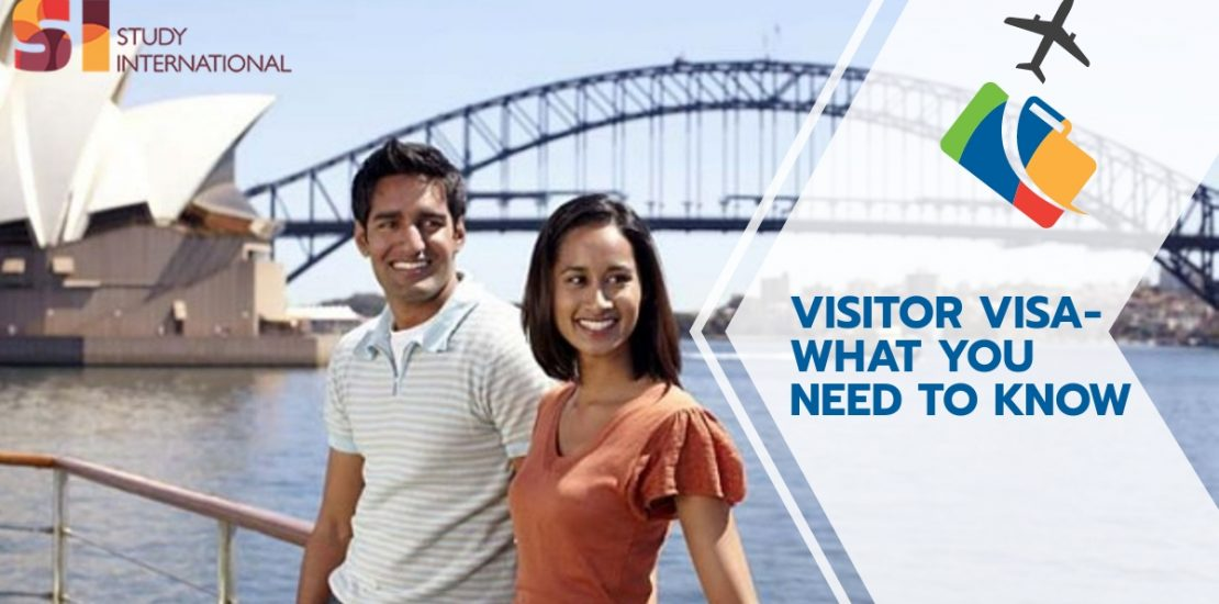 Visitor Visa- What You Need to Know